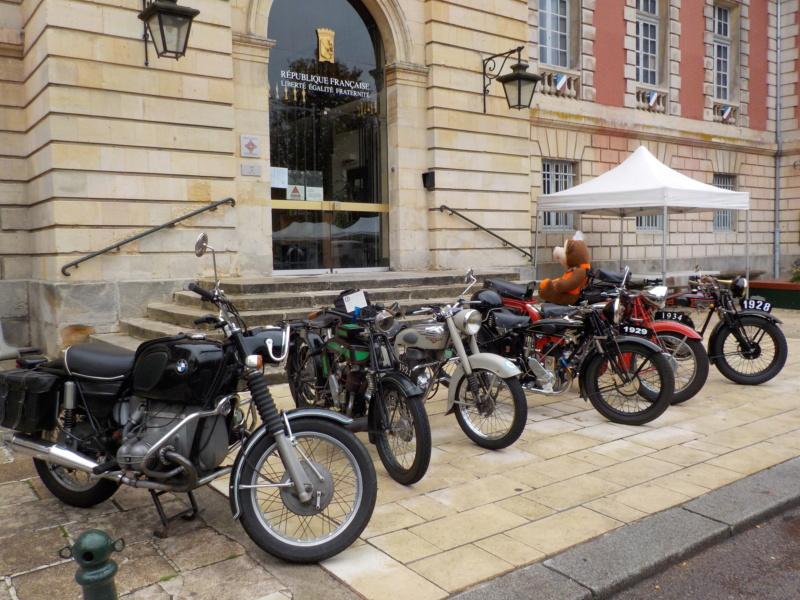 Les 24 Tours de Rambouillet 29 sept. 2019 Dscn5327