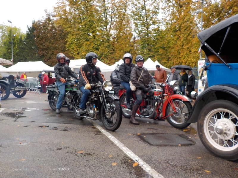 Les 24 Tours de Rambouillet 29 sept. 2019 Dscn5384