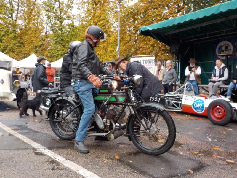 Les 24 Tours de Rambouillet 29 sept. 2019 Dscn5389