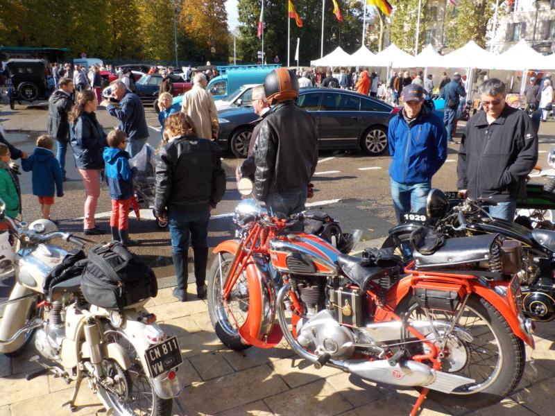 Les 24 Tours de Rambouillet 29 sept. 2019 Dscn5410