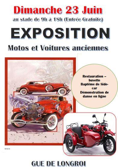Expo 23 juin Gué-de-Longroi Expomo10