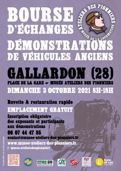 Atelier des Pionniers - Gallardon - 3 octobre 2021 Flyer_10