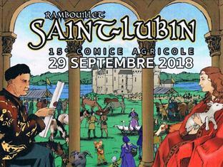 Saint-Lubin Rambouillet septembre 2016/2018 Fmaidf10