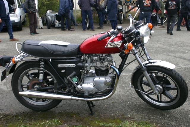 Triumph Bonnevillle Img_0417