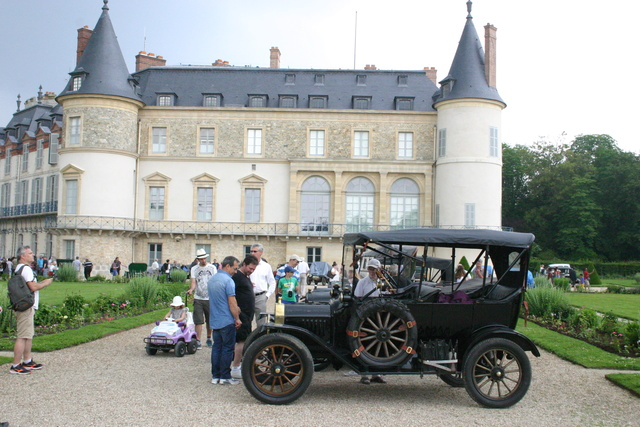 PARIS-RAMBOUILLET-10 juin 2018 Img_2956