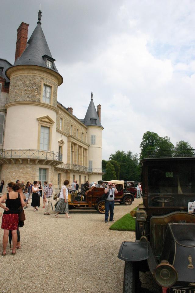 PARIS-RAMBOUILLET-10 juin 2018 Img_2974