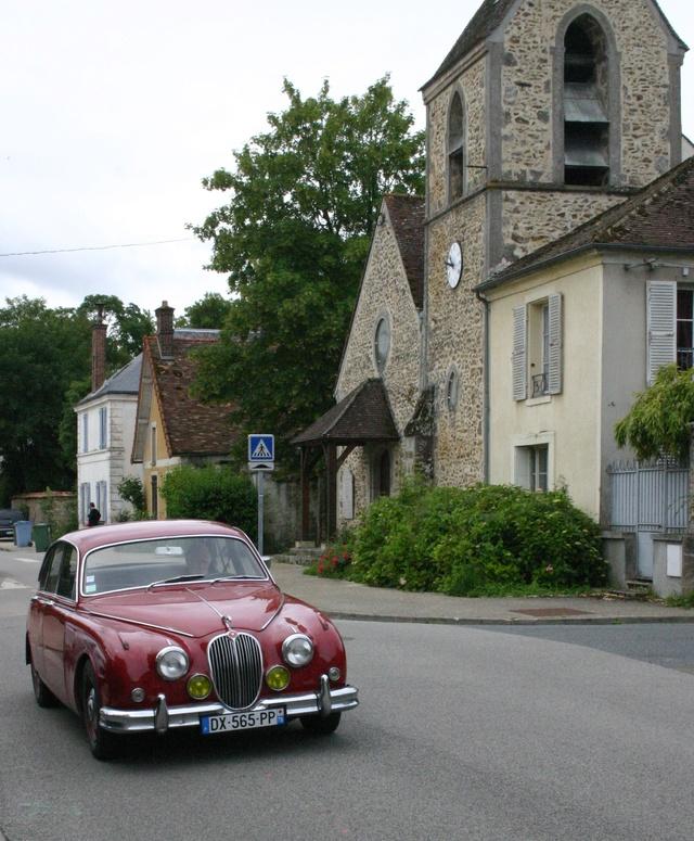 116ème Rendez-Vous de la Reine - Rambouillet le 17 juin 2018 Img_3085