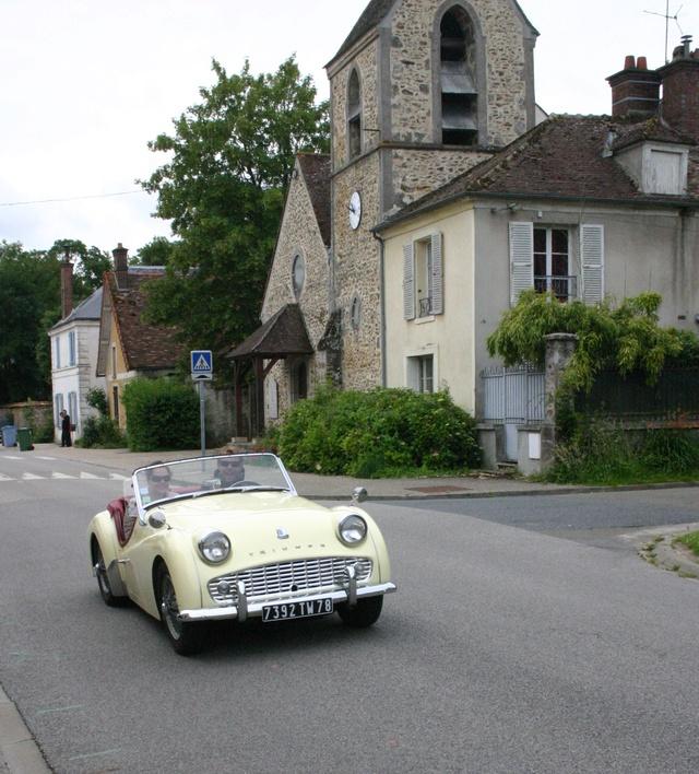 116ème Rendez-Vous de la Reine - Rambouillet le 17 juin 2018 Img_3091