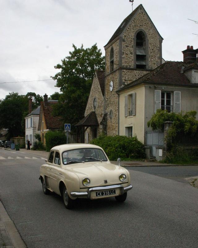 116ème Rendez-Vous de la Reine - Rambouillet le 17 juin 2018 Img_3092