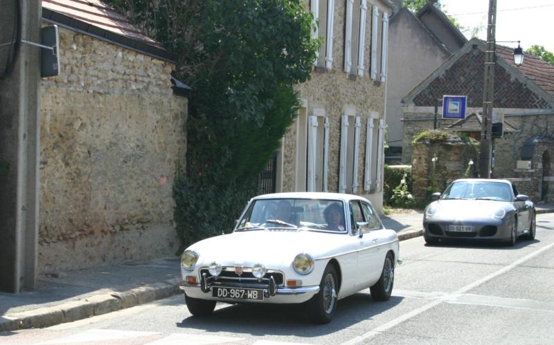 Montfort l'Amaury tous les 2èmes dimanches du mois Img_3361