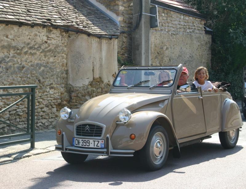 Montfort l'Amaury tous les 2èmes dimanches du mois Img_3362