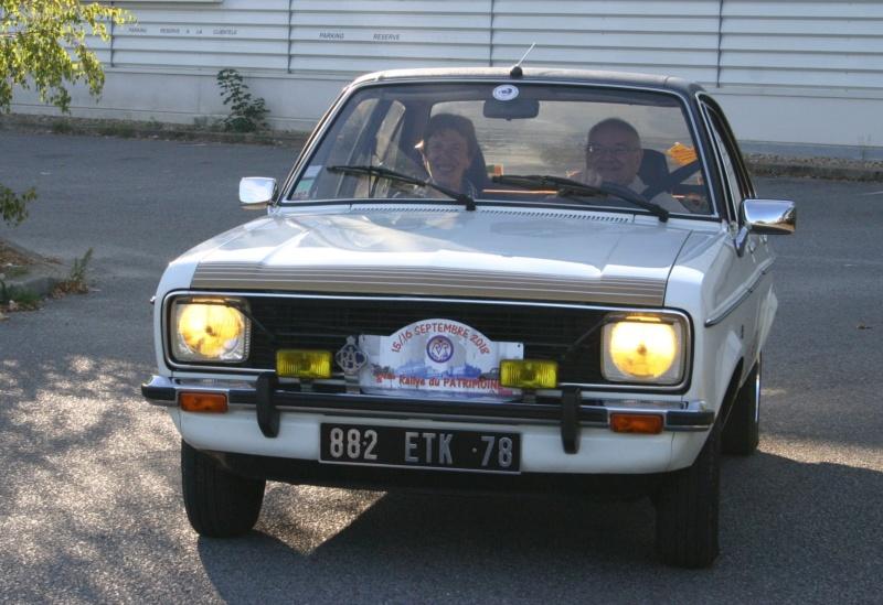 8ème Rallye du Patrimoine du 15 et 16 septembre 2018 Img_4043