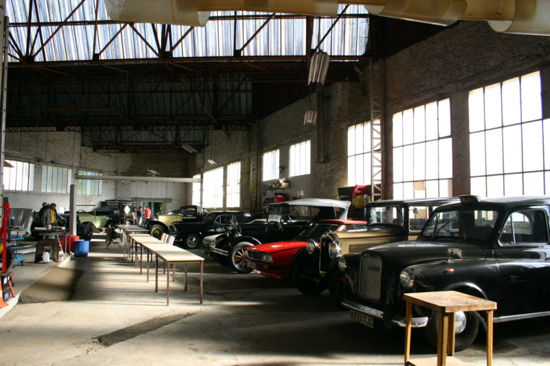 Renaissance-Auto-Rambouillet: Porte-Ouverte sept 2018 Img_4045