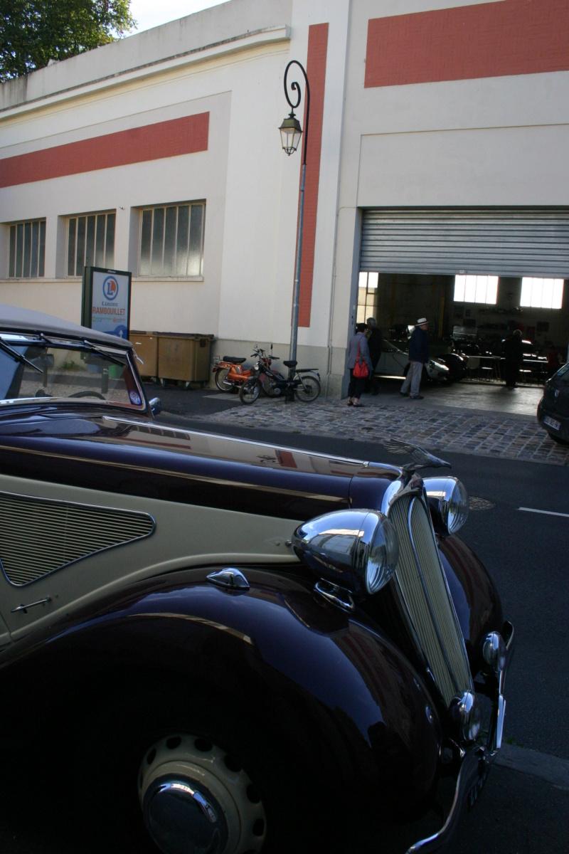 Renaissance-Auto-Rambouillet: Porte-Ouverte sept 2018 Img_4161