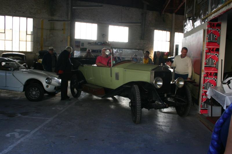 Renaissance-Auto-Rambouillet: Porte-Ouverte sept 2018 Img_4162