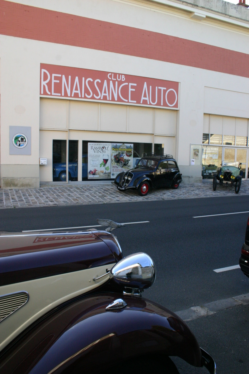Renaissance-Auto-Rambouillet: Porte-Ouverte sept 2018 Img_4163