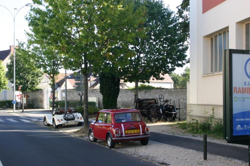 Renaissance-Auto-Rambouillet: Porte-Ouverte sept 2018 Img_4165