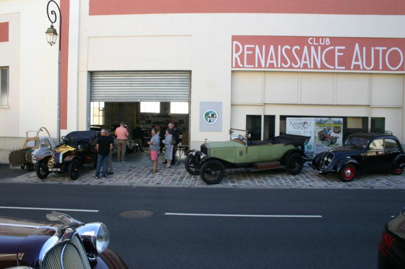 Renaissance-Auto-Rambouillet: Porte-Ouverte sept 2018 Img_4166