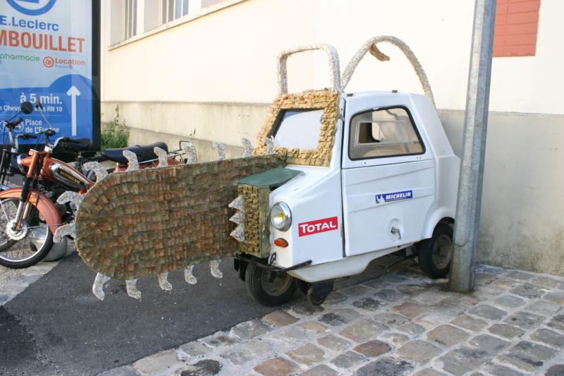 Renaissance-Auto-Rambouillet: Porte-Ouverte sept 2018 Img_4190