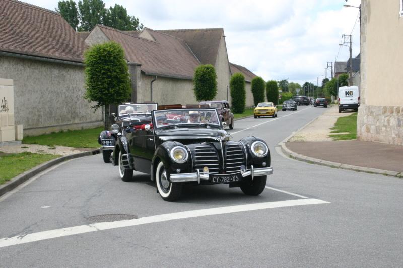 128ème Rendez-Vous de la Reine - Rambouillet le 16 juin 2019 - Page 2 Img_5675