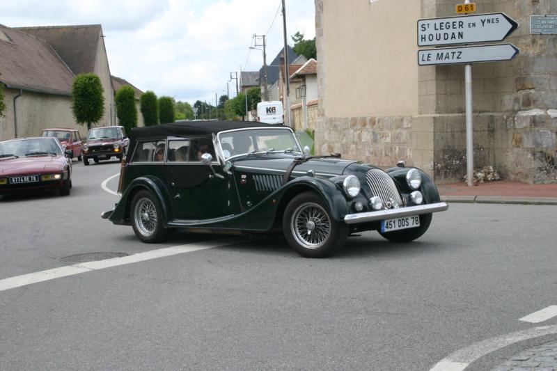 128ème Rendez-Vous de la Reine - Rambouillet le 16 juin 2019 - Page 2 Img_5678