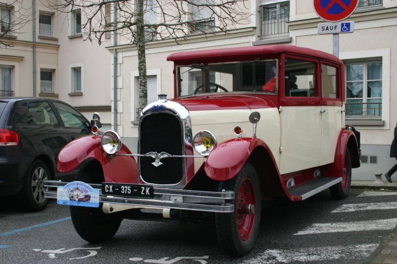 Fête des Grand-Mères Automobiles, dimanche 1er mars 2020 Img_6813