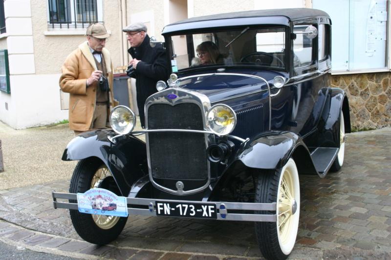 Fête des Grand-Mères Automobiles, dimanche 1er mars 2020 Img_6826