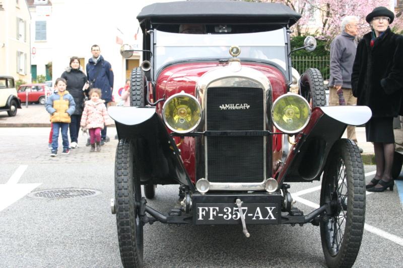 Fête des Grand-Mères Automobiles, dimanche 1er mars 2020 Img_6835