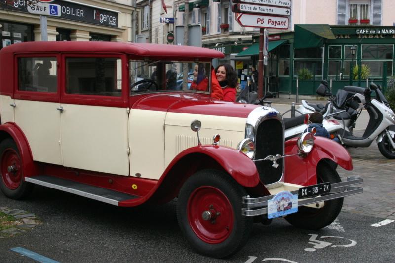 Fête des Grand-Mères Automobiles, dimanche 1er mars 2020 Img_6836