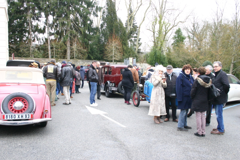 Fête des Grand-Mères Automobiles, dimanche 1er mars 2020 Img_6843