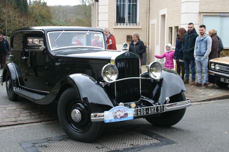 Fête des Grand-Mères Automobiles, dimanche 1er mars 2020 Img_6852