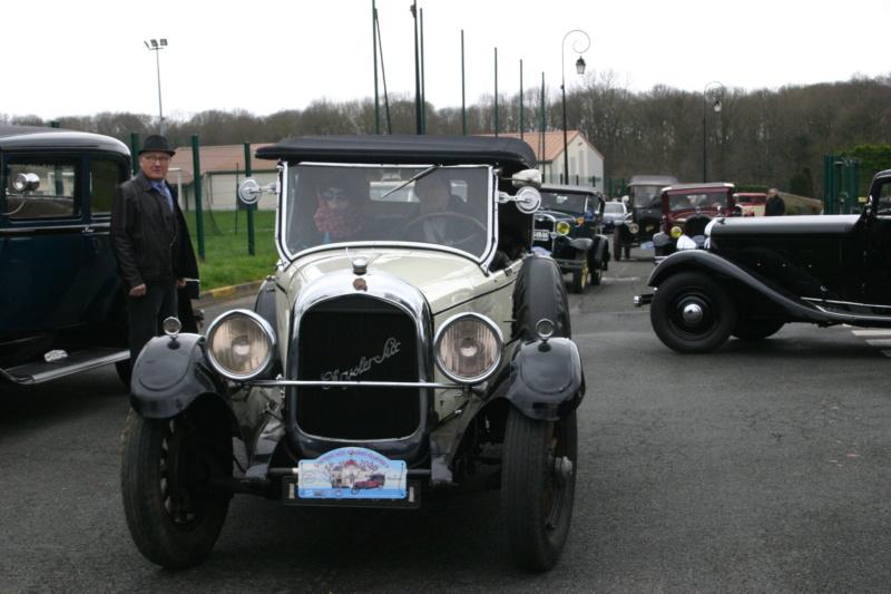 Fête des Grand-Mères Automobiles, dimanche 1er mars 2020 Img_6936