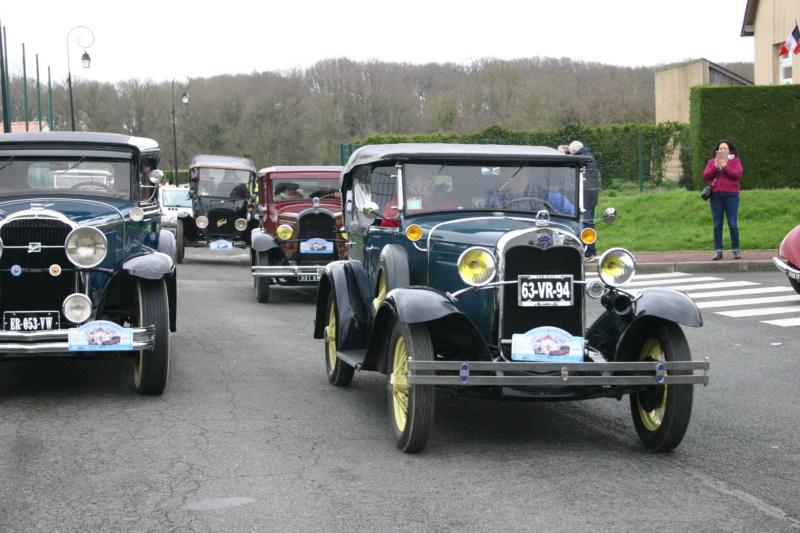 Fête des Grand-Mères Automobiles, dimanche 1er mars 2020 Img_6942