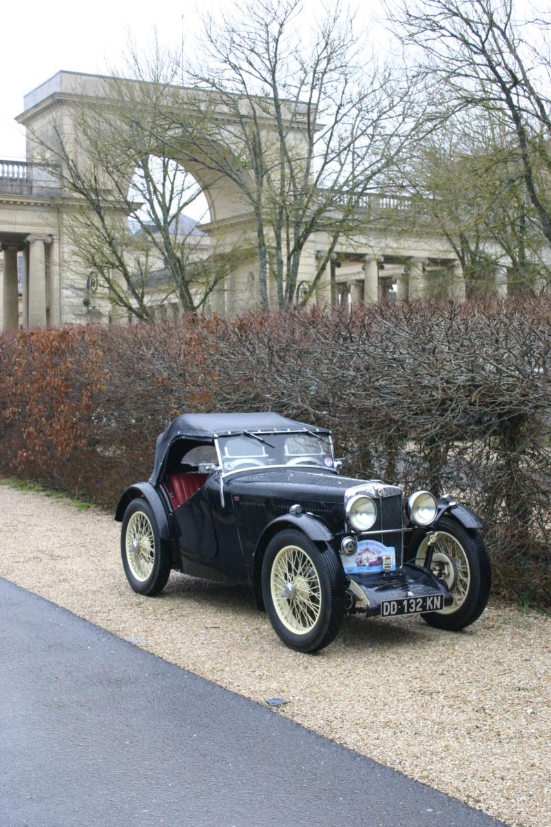 Fête des Grand-Mères Automobiles, dimanche 1er mars 2020 Img_6952