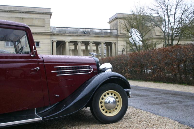Fête des Grand-Mères Automobiles, dimanche 1er mars 2020 Img_6955