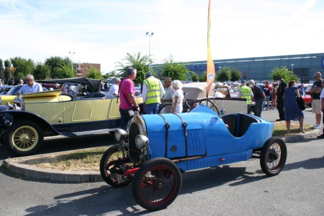 141e Rendez-Vous de la Reine - Rambouillet,19 juillet 2020 Img_7245