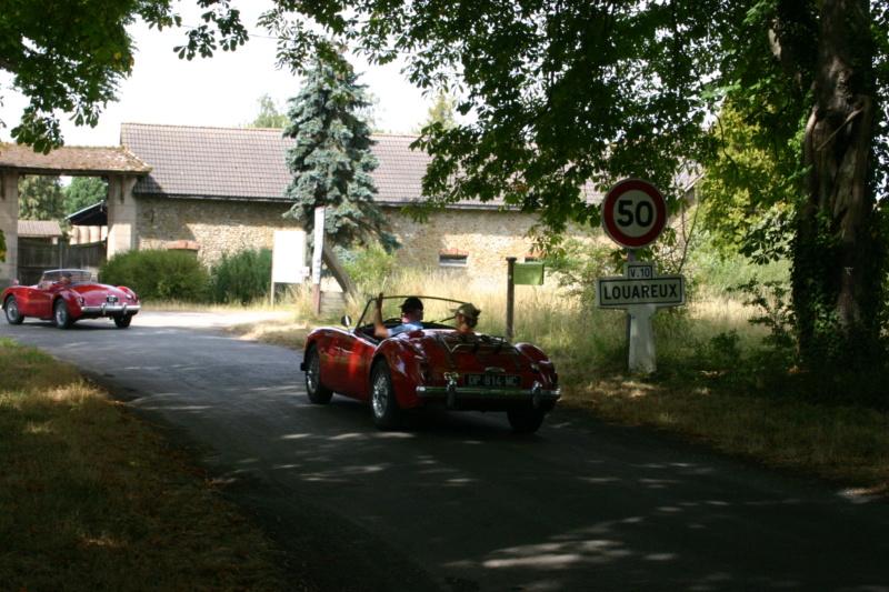 141e Rendez-Vous de la Reine - Rambouillet,19 juillet 2020 Img_7330