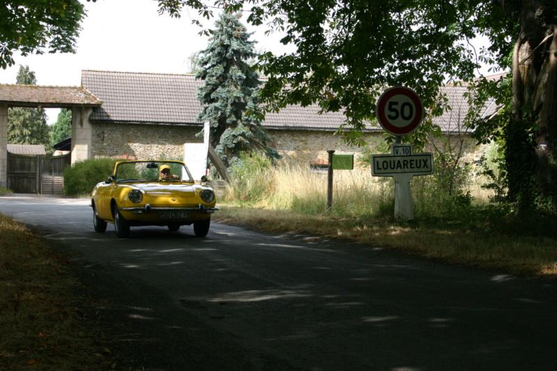 141e Rendez-Vous de la Reine - Rambouillet,19 juillet 2020 Img_7334