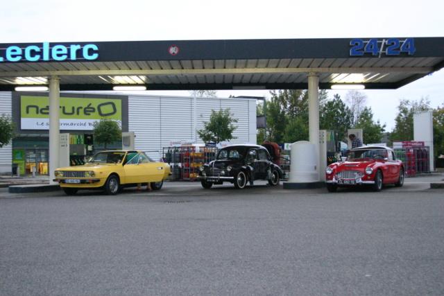 10e Rallye du Patrimoine, 19/20 septembre 2020 Img_7915
