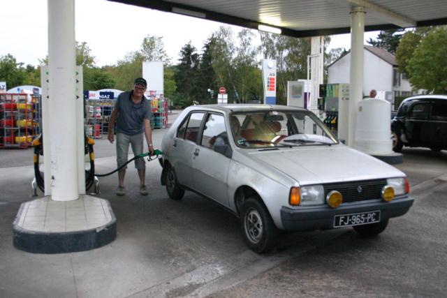 10e Rallye du Patrimoine, 19/20 septembre 2020 Img_7918