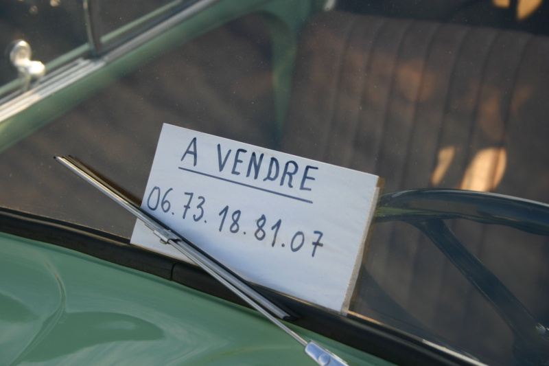 143e Rendez-Vous de la Reine - Rambouillet, le 20 septembre 2020 Img_7933