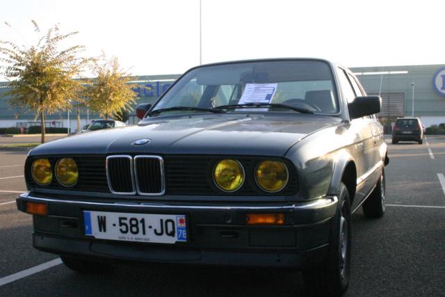 BMW série 3 E30 Img_8069