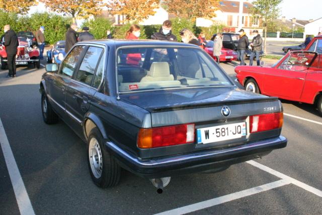 BMW série 3 E30 Img_8070