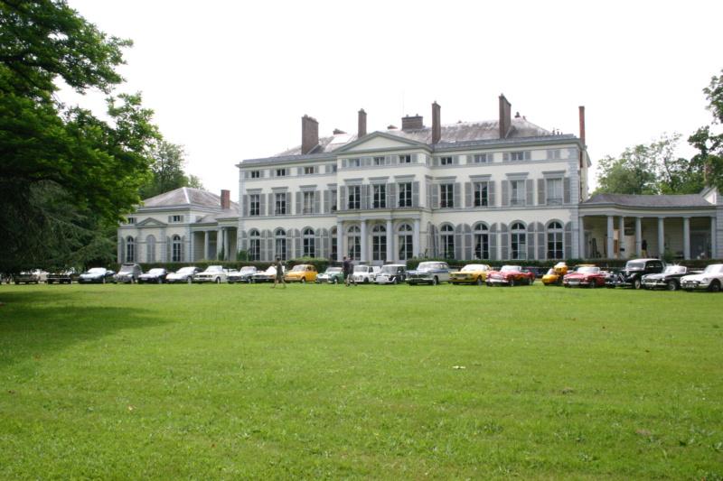 146ème Rendez-Vous de la Reine - Rambouillet, le 20 juin 2021 Img_9323