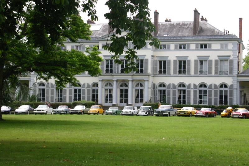 146ème Rendez-Vous de la Reine - Rambouillet, le 20 juin 2021 Img_9339