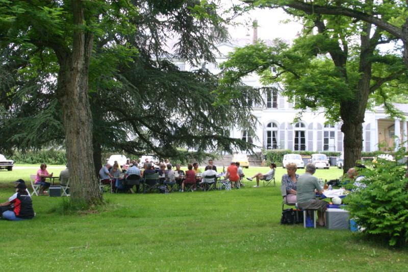 146ème Rendez-Vous de la Reine - Rambouillet, le 20 juin 2021 Img_9344