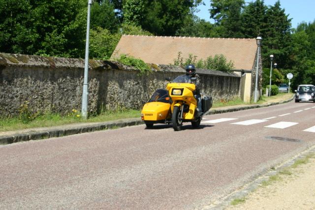 147ème Rendez-Vous de la Reine - Rambouillet, le 18 juillet 2021 Img_9562