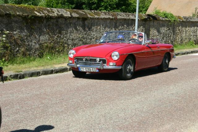 147ème Rendez-Vous de la Reine - Rambouillet, le 18 juillet 2021 Img_9572