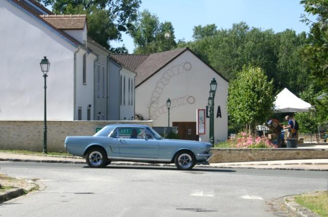 147ème Rendez-Vous de la Reine - Rambouillet, le 18 juillet 2021 Img_9574