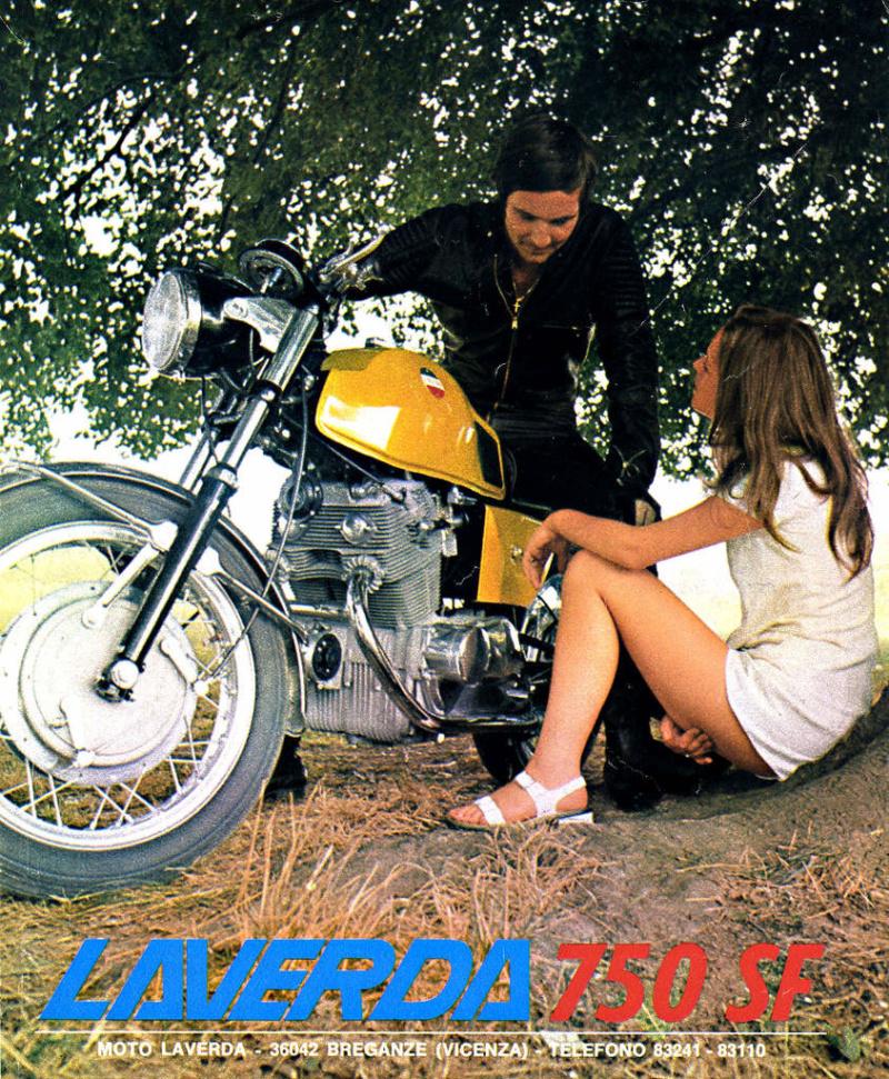 Laverda 750 SF ( Super Freni ) 1972 Ob_78510